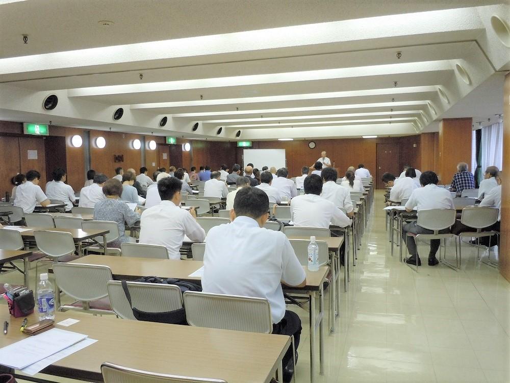 2021年3月9日 第319回 大阪会場 TBC研究会・日本FP協会認定継続教育研修